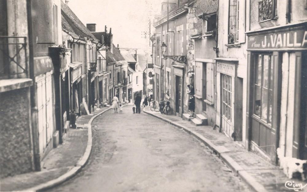 La Mairie De Ch U00e2teau-renault