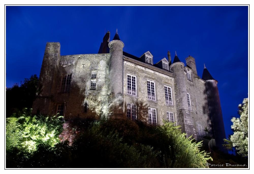 centre de loisir chateau renault