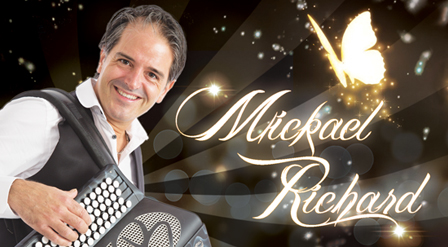 Mickaël Richard accordéoniste. - JPEG - 126.9 ko